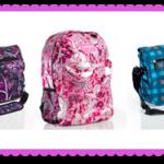 Backpacks For $9.99 Each