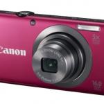 Canon PowerShot Digital Camera For $59 Shipped