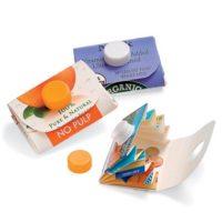 Carton Wallet Kids Craft