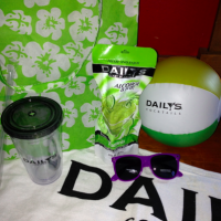 Welcome to Destination: Daily's Cocktails Giveaway! #DestinationDailys