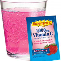 Emergen-C FREE Product Sample Packs