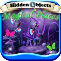 FREE Android App | Hidden Objects Magical Places