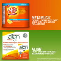 FREE Costco Samples | Metamucil and Align