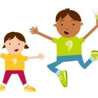 FREE Kids Jamba Juice