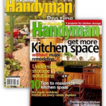 The Family Handyman Magazine for Only $5.99 per Year!