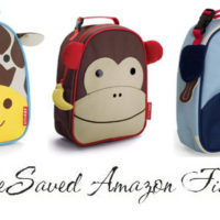 Insulated Lunch Bags As Low As $9.49 Shipped