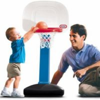 Little Tikes Basketball Set For $22.49 Shipped