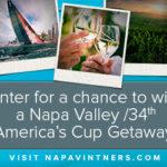 Napa Valley Vintners Getaway Sweepstakes