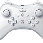 Nintendo Wii U Pro Controller For $24.99 Shipped
