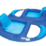 Pool Float Recliner For $53.83 Shipped