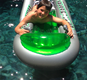 Pool Cool Collection Inflatable Toys More Sale At Zulily