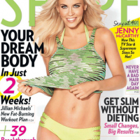 Shape Magazine for only $4.50/year
