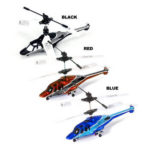 Talon Fx Rc Helicopter For $10.99