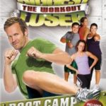 The Biggest Loser Boot Camp DVD For $3.99 Shipped