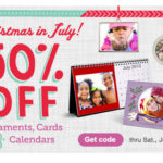 Walgreens Photo Coupon | 50% OFF Ornaments, Cards & Calendars