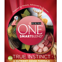 FREE Dog Food Sample | Purina One SmartBlend Dog Food