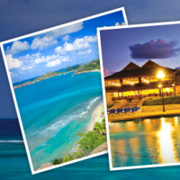 The Bachelorette Caribbean Getaway Sweepstakes