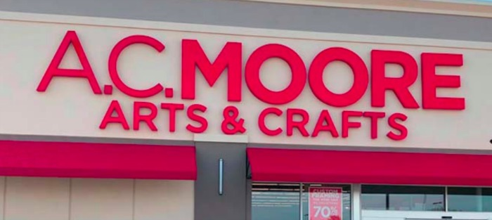 AC Moore Arts & Crafts