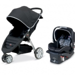 Britax B-Agile and B-Safe Travel System For $299.99 Shipped