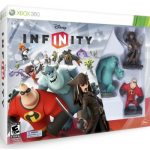 DISNEY INFINITY Starter Pack For Under $60 Shipped