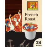 Diedrich French Roast Kcups 24 Count For $9.99