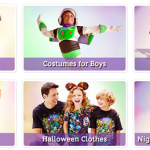 Disney Store Coupon | FREE SHIPPING With Any Halloween Purchase