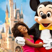 Disney Store Coupon | 25% Off Disney Parks Favorites