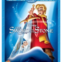 Disney's Sword in the Stone: 50th Anniversary Edition DVD Review