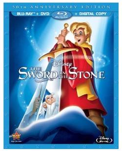 Disney Sword Stone