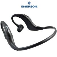 Emerson Bluetooth Headset For $34.99 Shipped