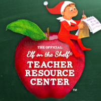 FREE Elf On The Shelf Classroom Kit For Teachers