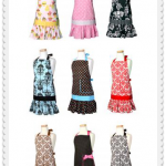 Flirty Aprons Coupon | 40% Off