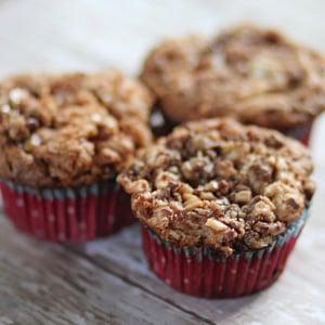 Heath Bit Muffins
