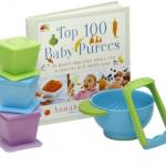Homemade Baby Food Starter Set For $15.49 Shipped