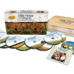 Little House on the Prairie Complete DVD Set For $86.99 Shipped