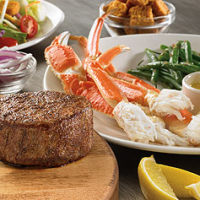 Outback Steakhouse | $5 Off 2 Dinner Entrees