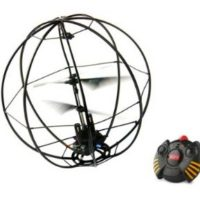 Remote Controlled UFO For $24.99