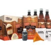 Root Beer Making Kit For $19.16 Shipped