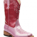 Kid's Roper Boots Sale at Zulily | Items Starting at $11.99