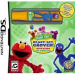 Sesame Street Nintendo DS Game For $5.24 Shipped