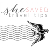 She Travels! Earn Double Southwest Rapid Rewards