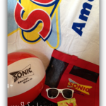 Sonic Beach Package