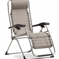 Strathwood Adjustable Recliners For $49.99 Shipped