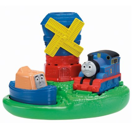 Thomas the train bath set for 886 shipped shesavedr for Thomas the train bathroom set
