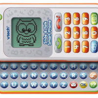 VTech Slide And Talk Smart Phone For $11.39 Shipped
