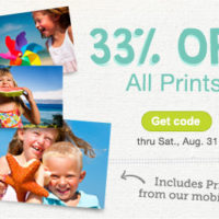 Walgreens Photo Coupon | 33% Off Prints