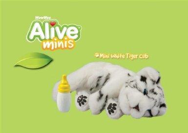 WoWWEe Mini Tiger Cub