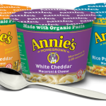 Annies Mac & Cheese Sweepstakes
