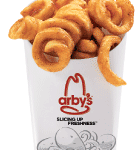 Arbys Coupon | FREE Curly Fries