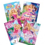 Barbie Movie Collection For $30.49 Shipped